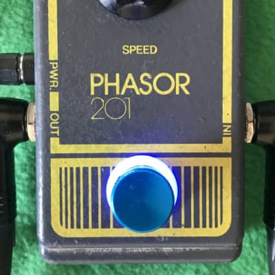 DOD Phasor 201 vintage mod for sale