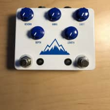 JHS Alpine Reverb White/Blue