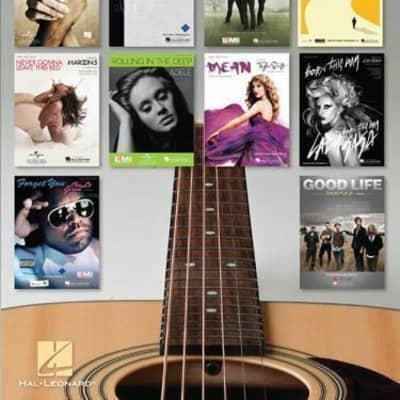 Top Hits of 2011 - Easy Guitar