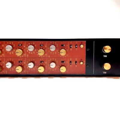 Quad Eight  stereo Eq - 444 Serviced