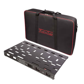 Voodoo Lab DBLM Dingbat Large Pedalboard Power Package with Pedal Power Mondo