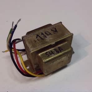 Roland SH3A Transformer