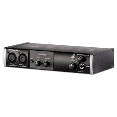 ART USBII  2in/4out high quality 192kHz capable Digital interface
