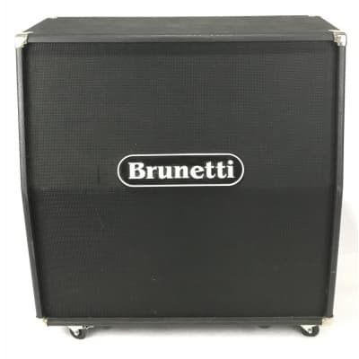 Brunetti XL Cab 4 x 12 400W for sale
