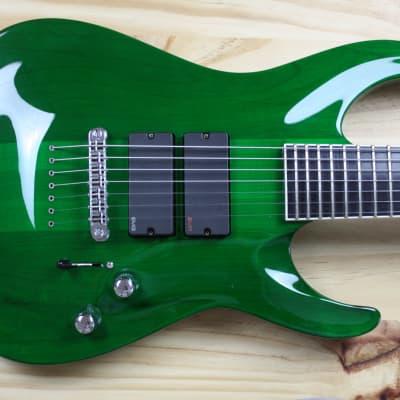 ESP Custom Shop Stephen Carpenter Stef 7 for sale