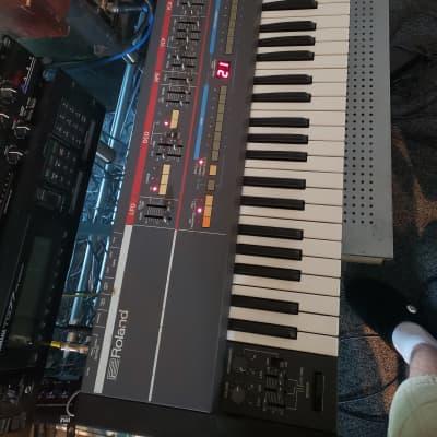 Roland Juno 106 Synthesizer - User review - Gearslutz