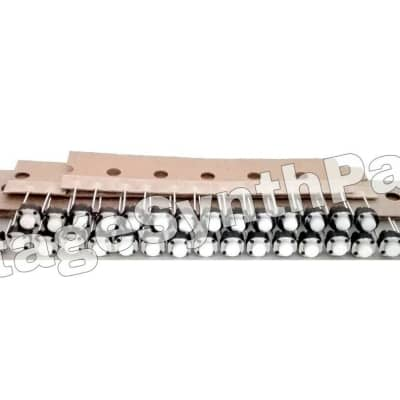 ROLAND JV1080 Full set of 33 Pushbutton Tact Switches Panel Switch JV-2080