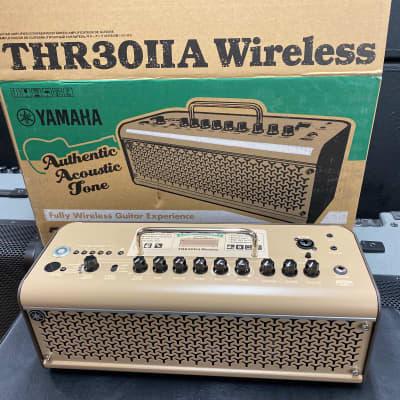 Yamaha THR30IIA Acoustic Amp. Free Shipping