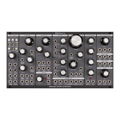Pittsburgh Modular Lifeform SV-1b Eurorack Synthesizer Module