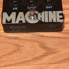 ZVEX Machine 2004 Hand Painted