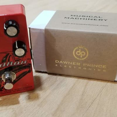 Dawner Prince Red Rox Distortion for sale