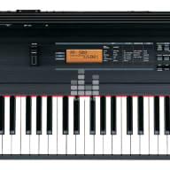 Yamaha S08 Black 88 Key Synth/Keyboard