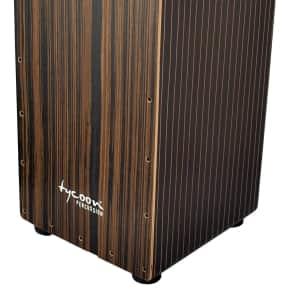 Tycoon TKHC-29T1 29 Series Master Handcrafted Pinstripe Cajon