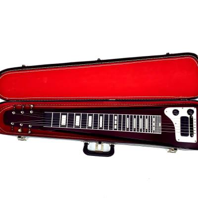 Electro  Rickenbacker Lap Steel Model 100 for sale