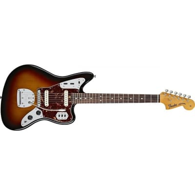 Fender Classic Player Jaguar Special (3 Colour Sunburst) for sale