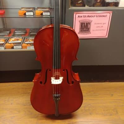 Cremona SC175 1/2 Cello for sale