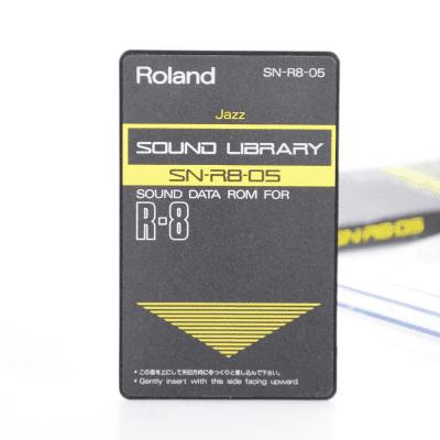 Roland SN-R8-05 Jazz