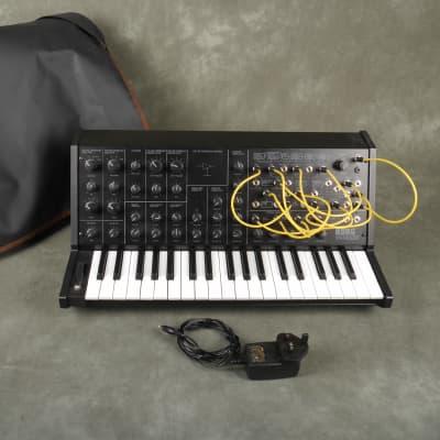Korg MS-20 mini Monophonic Synthesizer w/Gig Bag - 2nd Hand