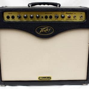 "Peavey Windsor Studio 15w 1x12"" Guitar Combo Amp"