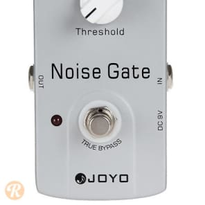 Joyo JF-31 Noise Gate