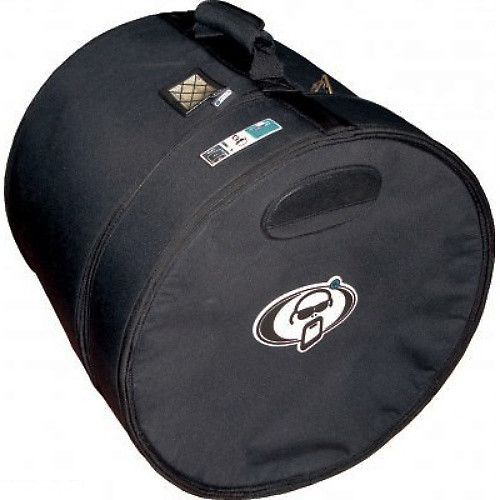 protection racket 22x20 bass drum case reverb. Black Bedroom Furniture Sets. Home Design Ideas