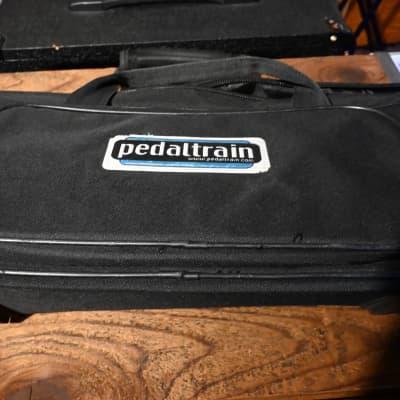 (9925) Pedaltrain Mini w/bag