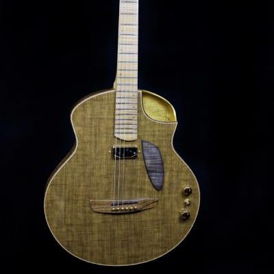 Kopo Berlin  #1 - Gold & Flax guitar for sale