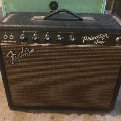 Fender Princeton 1964 Blackface Amp for sale