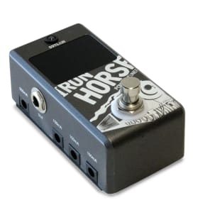 Outlaw Effects Iron Horse Power Supply/Tuner