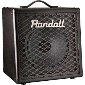 """Randall RD5-112 Diavlo 5-Watt 1x12"""" Tube Guitar Combo"""