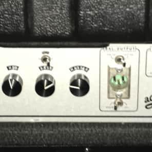 Aguilar DB 359 Rackmount Tube Bass Amp Head