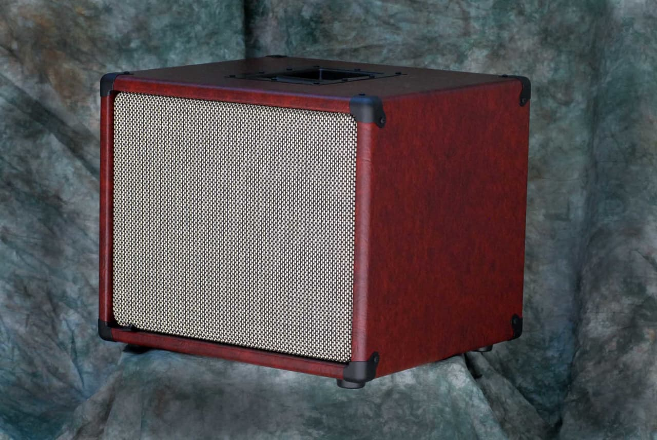 earcandy sovereign 1x12 guitar amp speaker cab cabinet reverb. Black Bedroom Furniture Sets. Home Design Ideas