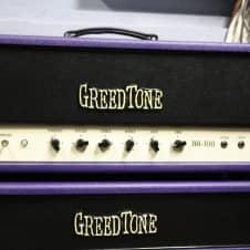 Greedtone JHI-100 Head  Purple image