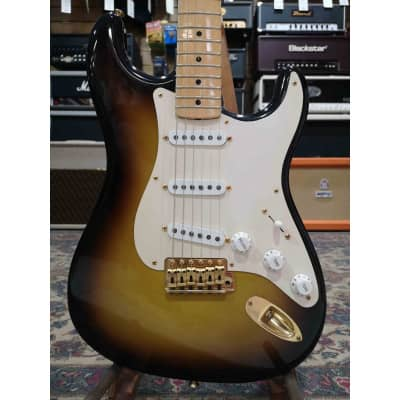 Guitarra Electrica FENDER Custom Shop 56 NOS Stratocaster 2TS for sale