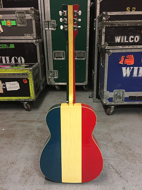 Wilco Loft Sale Harmony Buck Owens American 1967 Owned By Reverb