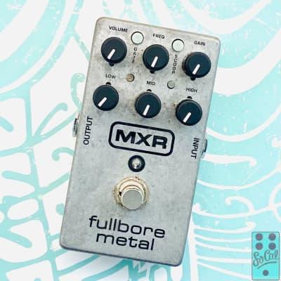 MXR Fullbore Metal!
