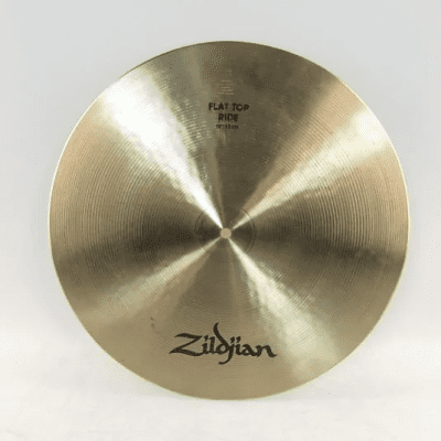 """Zildjian 18"""" A Series Flat Ride Cymbal"""