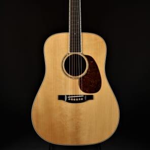 Bourgeois D-150 Aged Tone Adi/Master Brazilian