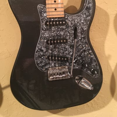 Peavey Predator  1994 Black Metallic for sale