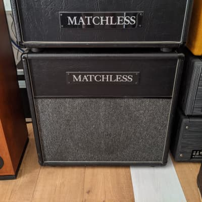 Matchless Clubman 35 with matching cab 1x12 for sale
