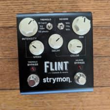 Strymon Flint Reverb & Tremolo Pedal 2016