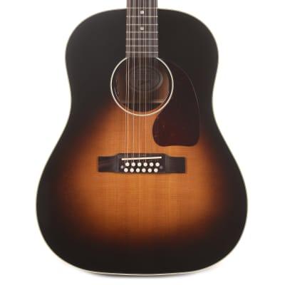 Gibson Montana J-45 Standard 12-String Vintage Sunburst