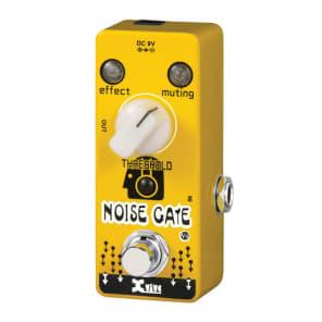 Xvive V11 Noise Gate 2015