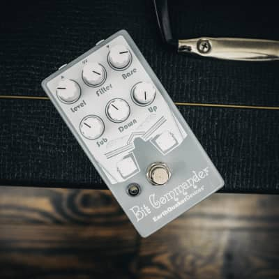 Earthquaker Devices Bit Commander Guitar Synthesizer for sale