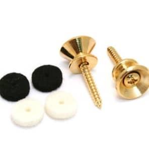 Fender 001-8916-049 Pure Vintage Strap Buttons (2)