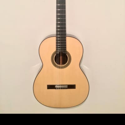 JMG Hauser Style Classical Guitar for sale