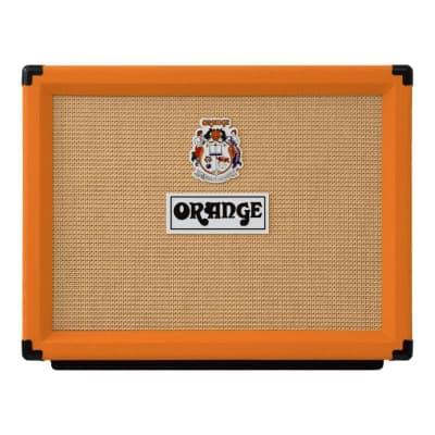 Orange Rocker 32 Combo Plus Cover Bundle, Orange for sale