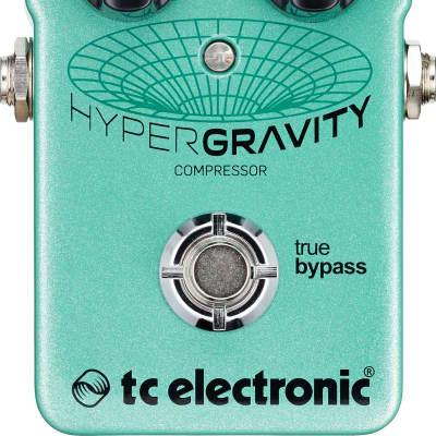 Open Box TC Electronic HyperGravity Compressor image