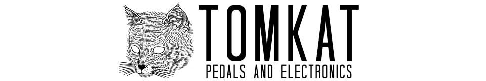TOMKAT Pedals and Electronics