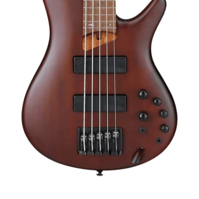 Ibanez SR505EBM 5 String Electric Bass for sale